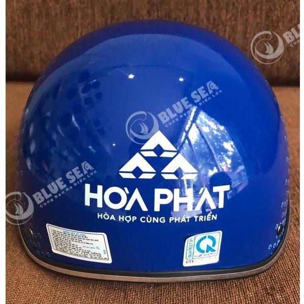 sản xuất mũ bảo hiểm theo yêu cầu tại hà nội
